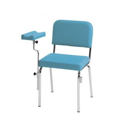 Cadeira colheita de sangue