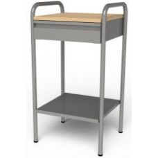 Mesa de cabeceira simples