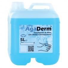 Agaderm desinfetante 5 litros