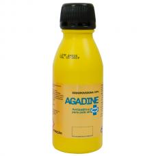 Agadine solução dérmica 125ml