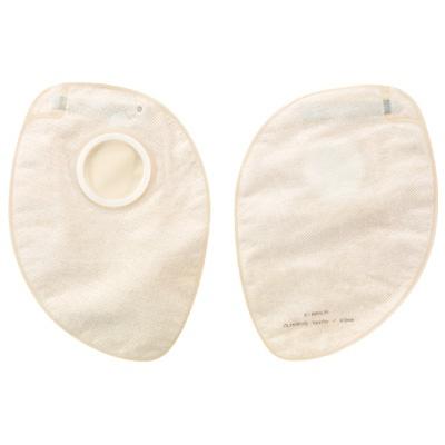 Sacos Colostomia 2 peças Almarys Twin Plus