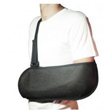 Suporte de braço almofadado
