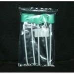 Esponjas higiene oral 5 unid