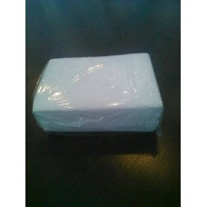 Esponjas higiene corporal 25 unid
