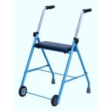 Andarilho 2 rodas com assento