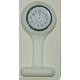 Capa relógio enfermagem