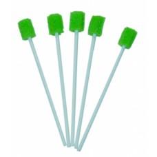 Esponjas higiene oral 100 Unid
