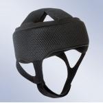 Capacete proteção craniana