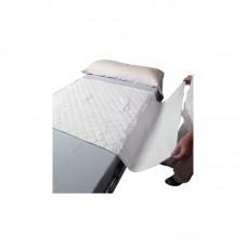Resguardo impermeável colchão 4 Camadas