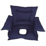 Revestimento anti escaras cadeira com buraco