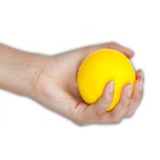 Bola reabilitação mãos