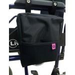 Bolsa lateral cadeira de rodas