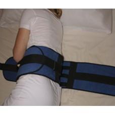 Cinto Imobilizador de cama rotação 180º