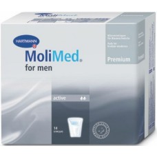 Pensos Masculino Molimed Men Active