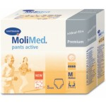 Cueca Molimed Pants Active