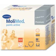 Cueca Molimed Lady Pants