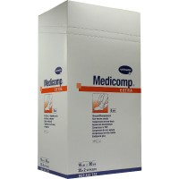 Compressas TNT estéril Medicomp 10x20 cx