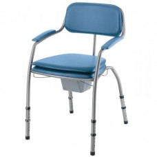 31324eaf305e Cadeira sanitária Omega Ajustável