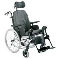 """Cadeira de rodas Clematis 24"""""""