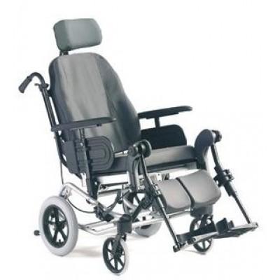 """Cadeira de rodas Clematis 12"""""""