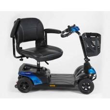 Scooter eléctrica Colibri