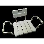 Cadeira de banheira suspensa