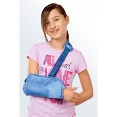 Suporte de braço sling Kidz