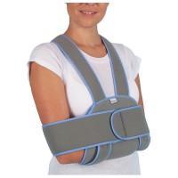 Suporte de braço com imobilizador ombro