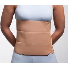 Faixa abdominal 3 bandas