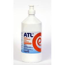 Atl creme hidratante 1000 ml