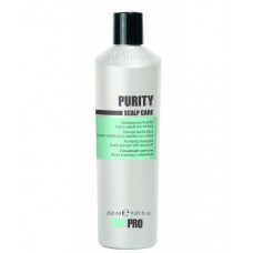 Shampoo Balance Purity