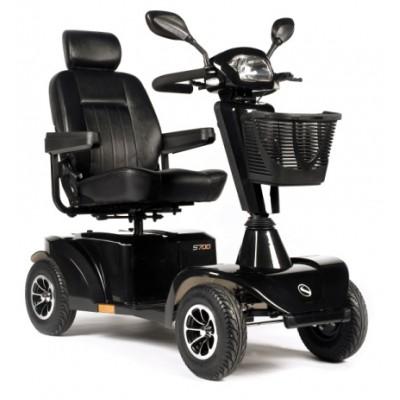 Scooter eléctrica S700