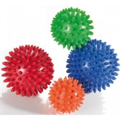 Bola de massagem com picos