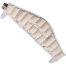Compressa de calor húmido cervical