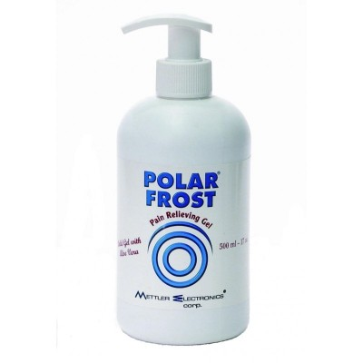 Gel frio Polar Frost 500 ml