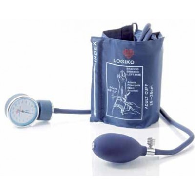 Esfigmomanómetro aneroide