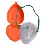 Máscara reanimação Pocket Mask