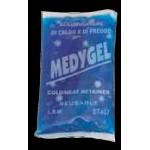 Bolsa de gel quente e frio
